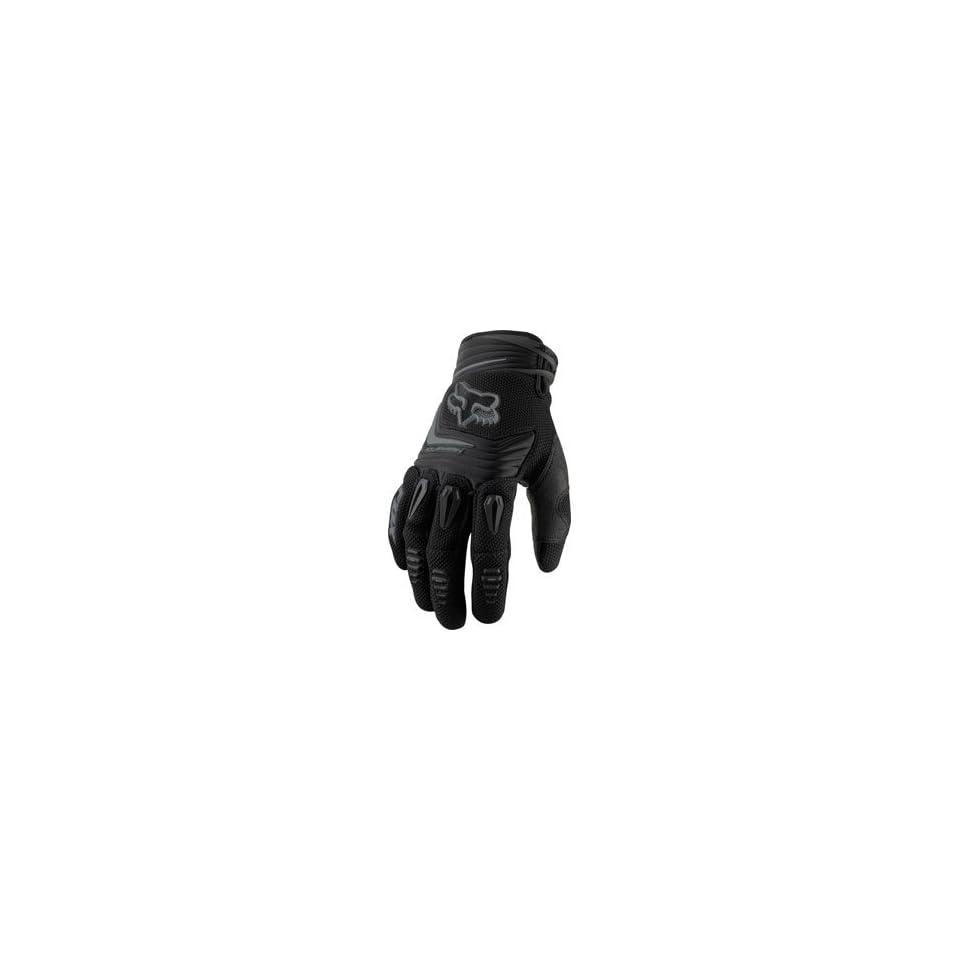 Fox Racing Polarpaw Gloves Black Automotive