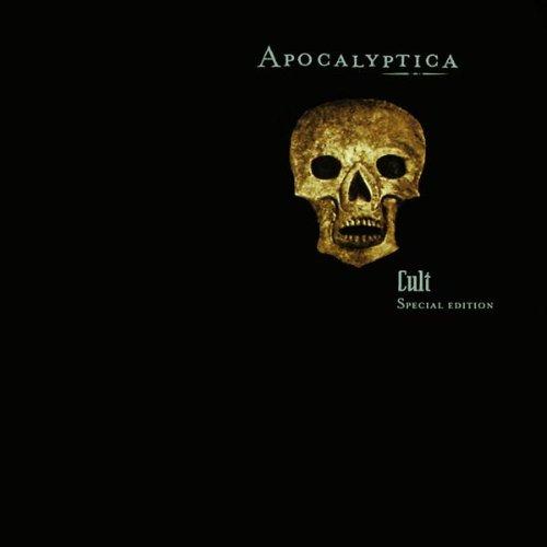 Songtext von Apocalyptica - Romance Lyrics