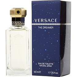 THE DREAMER Gianni Versace 1.7 EDT eau de toilette Men's Spray Cologne by Versace
