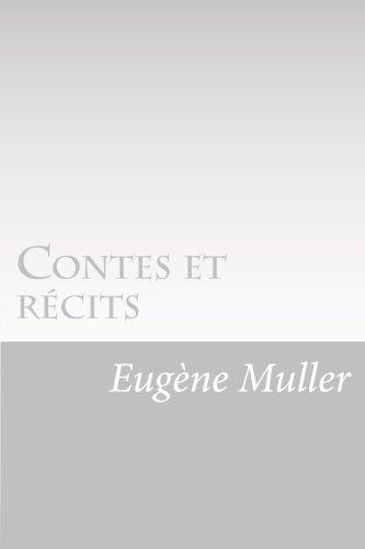 Read Online Contes et récits (French Edition) pdf