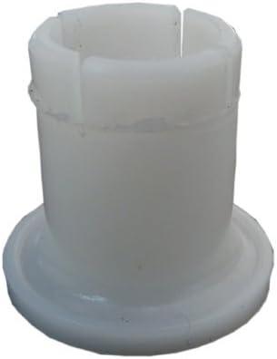 WE3X72 Genuine OEM GE Dryer Drum Bearing