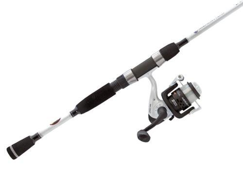 Lew's Fishing American Hero WeGo 2 Speed Spin IM6 Combo WG5046L-2 Combos