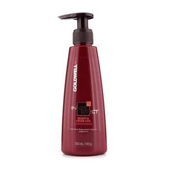 Goldwell Inner Effect Resoft & Color Live Concentrate 150ml/5oz