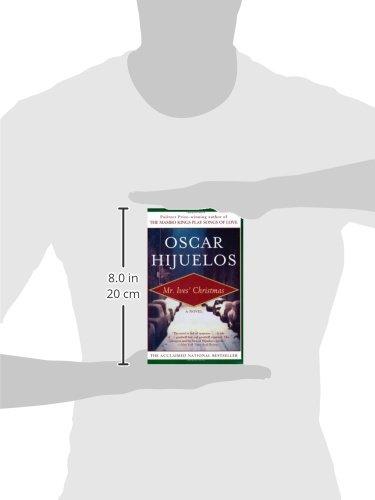 Mr. Ives Christmas: Amazon.es: Hijuelos, Oscar: Libros en idiomas extranjeros