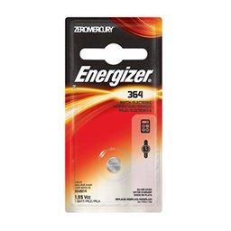 Elektromaterial 100 Varta Batterien V364