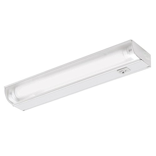 Good Earth Lighting 12-inch Convertible Under Cabinet Light Bar