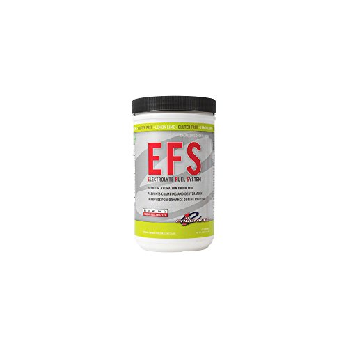 (First Endurance E3 Energizing Sports Drink Mix - 25 Servings-Lem/Lim)