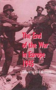 The End of the War in Europe (End Of 2nd World War In Europe)