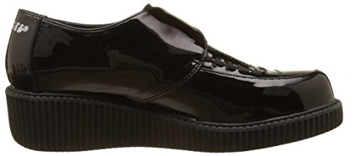 Cre Creepers Creepers Donna Cre Mocassini Casson THqwxxZg