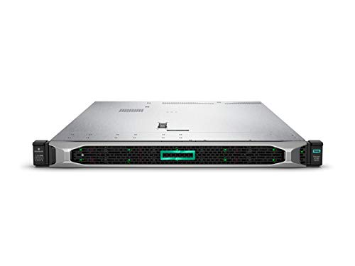 Hewlett Packard Enterprise ProLiant DL360 Gen10 serveur 2,2 GHz Intel® Xeon® Silver 4210 Rack (1 U) 500 W