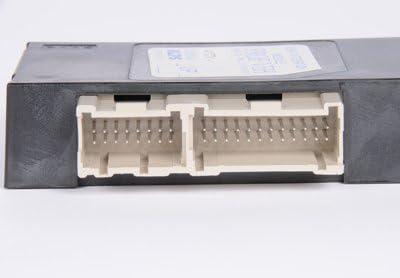 ACDelco 21996861 GM Original Equipment Rear Body Control Module