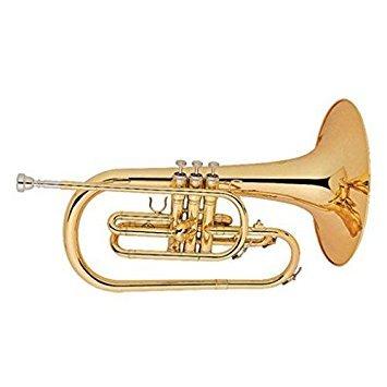 mellophone Cor Horn Old Tenor