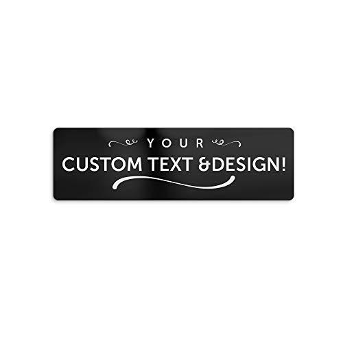 BuildASign Custom Bumper Magnet- 3