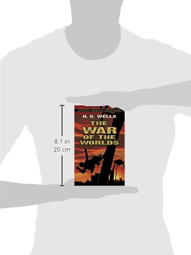 The War of the Worlds (Dover Thrift Editions)