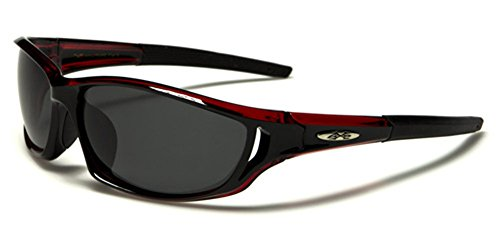 Polarized X-Loop Sport Fishing Golf Driving Outdoor Sunglasses - - Mens Cheap Sunglasses Designer