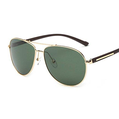 Protection Coolsir verres de 1 de UV400 cadre en Femmes mode Hommes Mengonee alliage Lunettes lunettes polarisées de soleil ptdwCqw