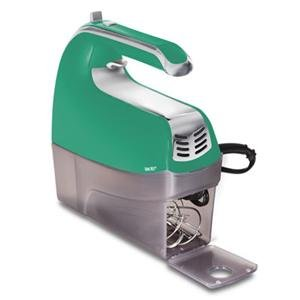 Price comparison product image The Excellent Quality HB Hand Mixer Emerald w Chrome