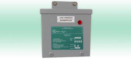 Kvar Energy Saving and Power Factor Correction