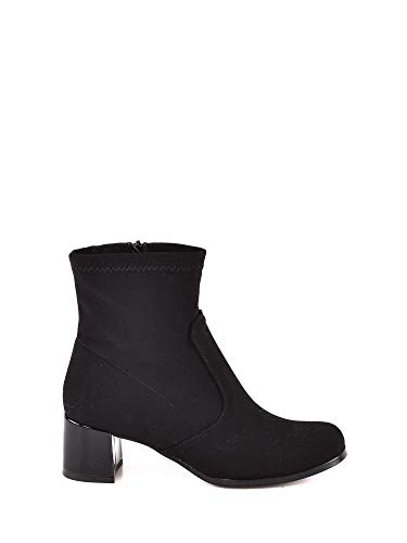 Donna Nero Grace 2678 Shoes Stivaletto 48HfHO