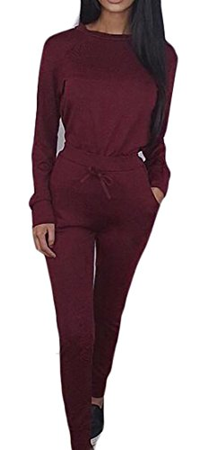 New 2 Piece Velour Outfit - 3