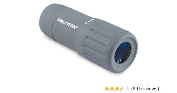 Amazon brunton echo pocket scope monocular blue brunton