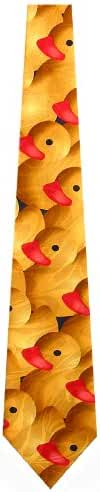 Rubber Ducky TIES