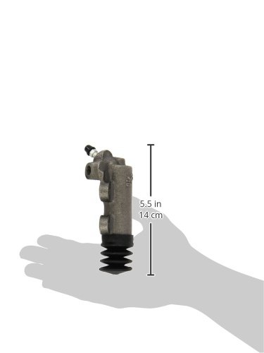 HERTH+BUSS JAKOPARTS J2602004 cilindro receptor de embrague