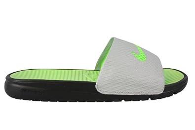 Nike - Claquette+Tong - benassi solarsoft soccer