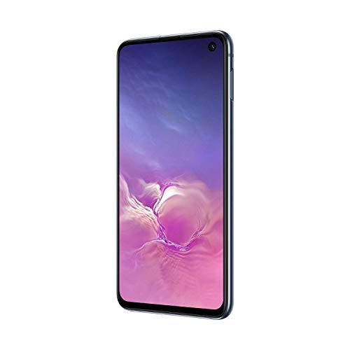 Samsung Galaxy S10e Dual SIM 128GB 6GB RAM 4G LTE (International Version) - Prism Black