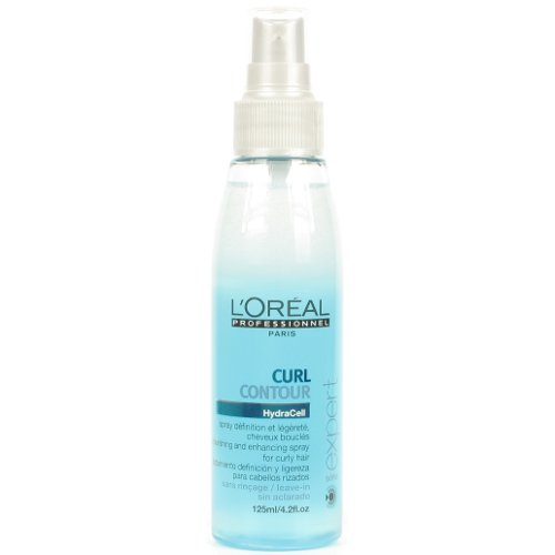 L'ORÉAL EXPERT PROFESSIONNEL CURL CONTOUR HYDRACELL nourishing and enhancing spray 125 ml L' Oreal Professionnel E02351