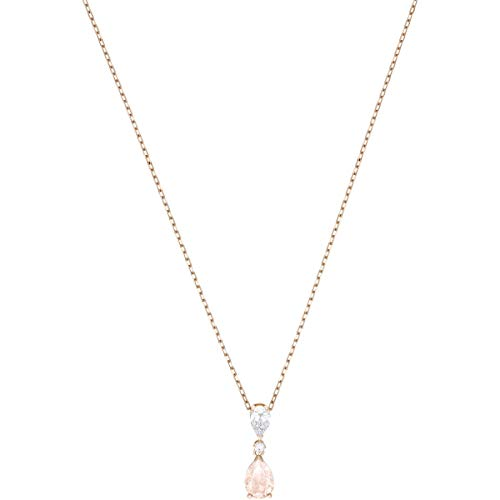 - Swarovski Vintage Pendant, Pink 5457621