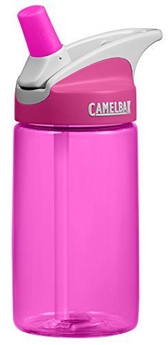 Camelbak 2017 Eddy Kids Water Bottle Sports Training Accesso