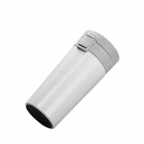 Ieasycan Fashional Safe Bottle Stainless Steel Vacuum Insulated Coffee Mug Direct Drinking For Travel Drink Outdoor Water Bottle