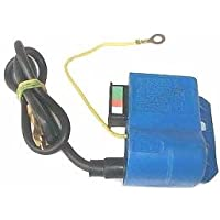 Enfield County - Unidad de ignición electrónica