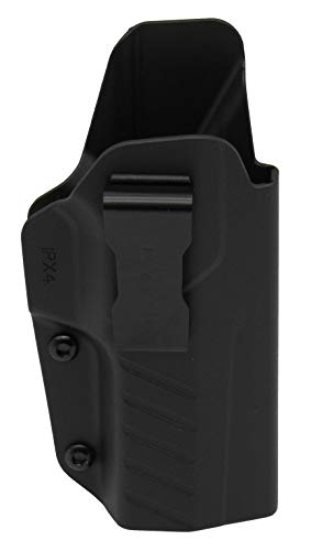 (CYTAC Inside Waistband IWB Concealed Carry Gun Holster | Fits Beretta PX4 Storm | I-Mini Guard Series)