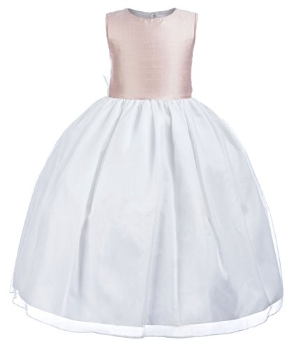 2013 Flower Girl Dresses - 7