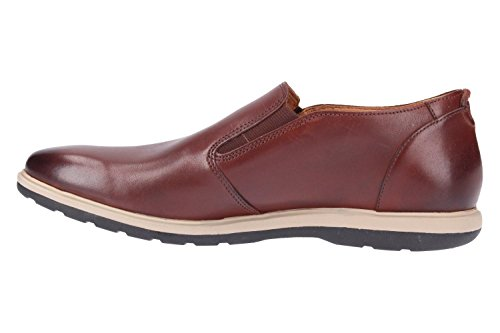 Clarks Scarpe 26.132.175 Step British Glaston 42 5 Marrone