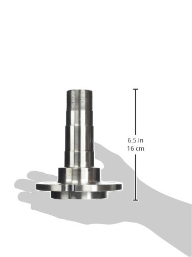 Yukon (YP SP75304) Front Replacement Spindle for Dana 44 IFS Differential with ABS by Yukon Gear (Image #2)