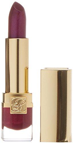 Violet Pure Lipstick (Estee Lauder Pure Color Long Lasting Lipstick, shade= Vivid Shine Violet Electra)
