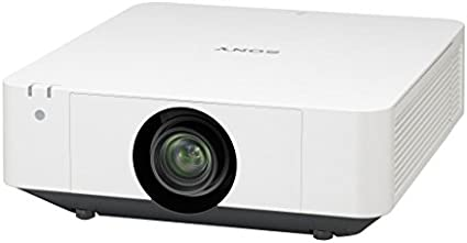 Sony VPL-FHZ60 Video - Proyector (5000 lúmenes ANSI, 3LCD, WUXGA ...