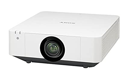 Sony VPL-FHZ60L Video - Proyector (5000 lúmenes ANSI, 3LCD, WUXGA ...