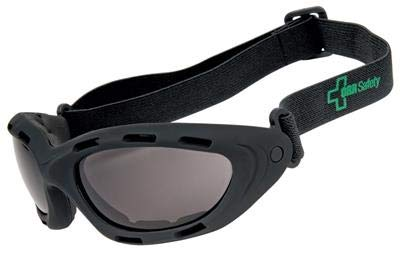 ORR XP800 Safety Goggles Gray Anti-Fog Lens (12 Pack)