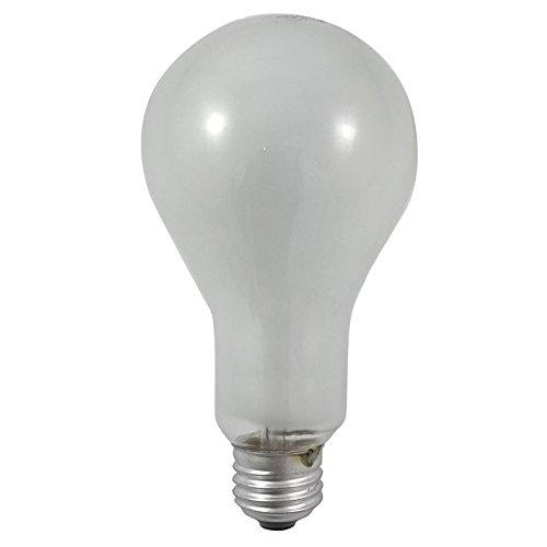 - Ushio EBV 500 Watt Photo Flood Lamp 120 volts