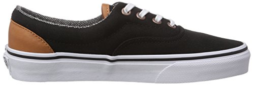 Vans Mens Era (c & L) Nero / Tweed