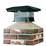 Hy-C Co. SC1318 Chimney Cover