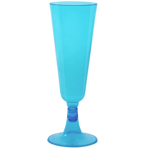 Party Dimensions Plastic Champange 5 Ounce product image