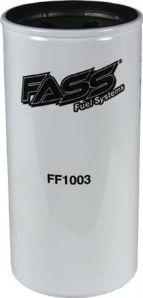 FASS (FF-1003) Fuel Filter -
