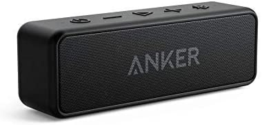 Anker Soundcore 2 Portable Bluetooth Speaker with 12W Stereo Sound