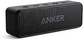 Bluetooth Wireless Portable Speaker Black A3106H11 Anker SoundCore Select