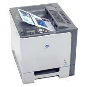 Konica Minolta MagiColor 5430 DL Color Laser Printer